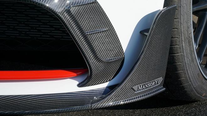 Mercedes-AMG C63 'hoa than' thanh xe dua hinh anh 4