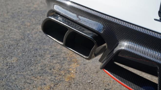 Mercedes-AMG C63 'hoa than' thanh xe dua hinh anh 8