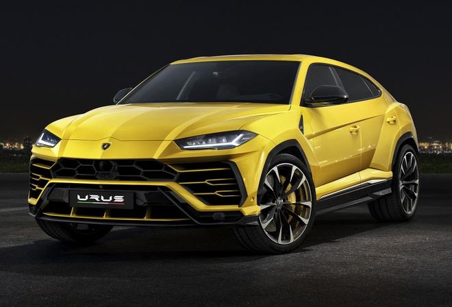 Xe Trung Quoc nhai Lamborghini Urus gia 15.000 USD hinh anh 5