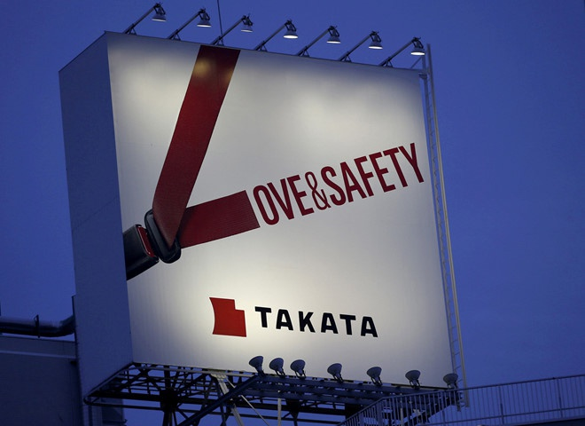 Lai loi tui khi Takata, tai xe Honda City thiet mang hinh anh 4