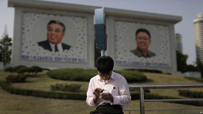 Bao My: 'Gioi chuc Trieu Tien chuong iPhone, smartphone Samsung' hinh anh