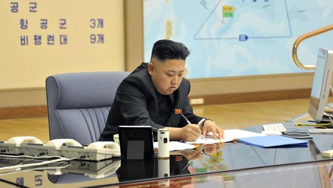 Bao My: 'Gioi chuc Trieu Tien chuong iPhone, smartphone Samsung' hinh anh 1