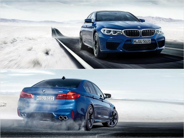Tom Cruise sat canh cung BMW M5 trong Nhiem vu bat kha thi moi hinh anh 5