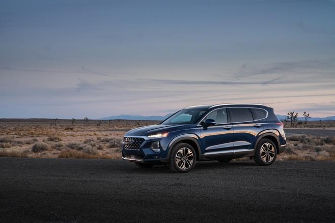Hyundai Santa Fe 2019 tai My gia tu 25.500 USD hinh anh 10