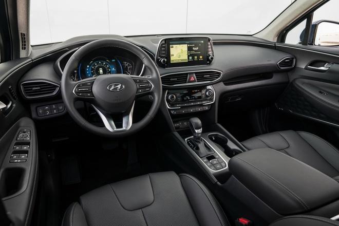Hyundai Santa Fe 2019 tai My gia tu 25.500 USD hinh anh 3