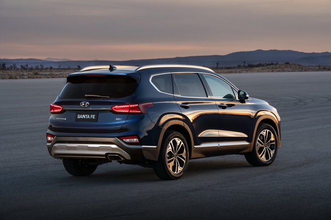 Hyundai Santa Fe 2019 tai My gia tu 25.500 USD hinh anh 6