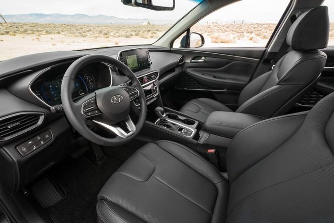 Hyundai Santa Fe 2019 tai My gia tu 25.500 USD hinh anh 7