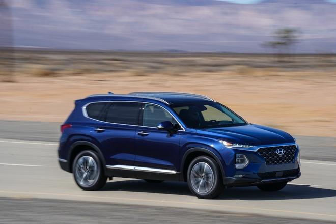 Hyundai Santa Fe 2019 tai My gia tu 25.500 USD hinh anh 2