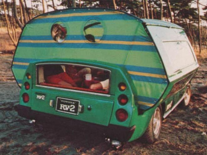 10 concept xe Nhat ky quac nhat duoc hien thuc hoa hinh anh 2