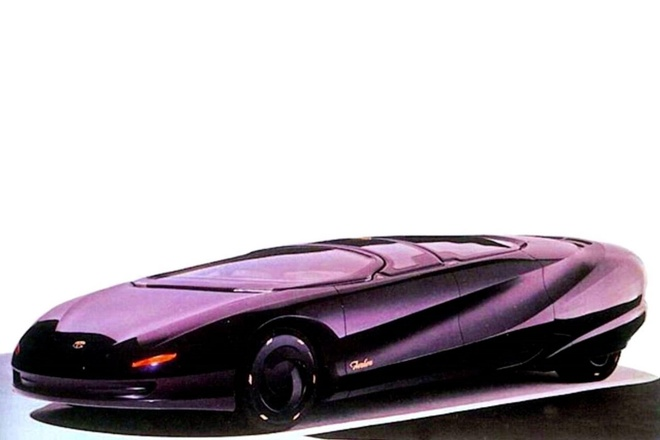 10 concept xe Nhat ky quac nhat duoc hien thuc hoa hinh anh 7