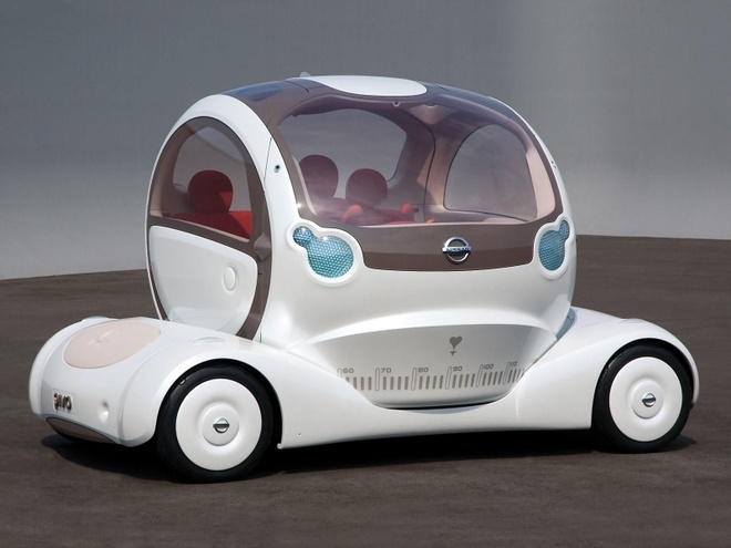 10 concept xe Nhat ky quac nhat duoc hien thuc hoa anh 8