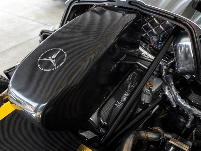 Sieu Mercedes hiem dem dau gia 5 trieu USD hinh anh 3