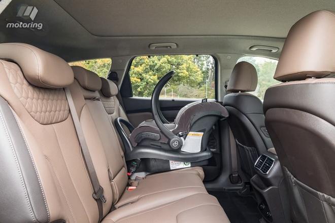 Hyundai Santa Fe danh bai Mazda CX-9? hinh anh 6