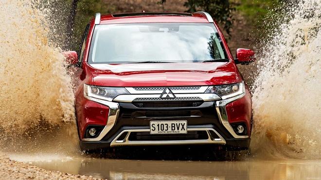 Mitsubishi Outlander 2019: Thay doi nho tao nen khac biet lon hinh anh 6