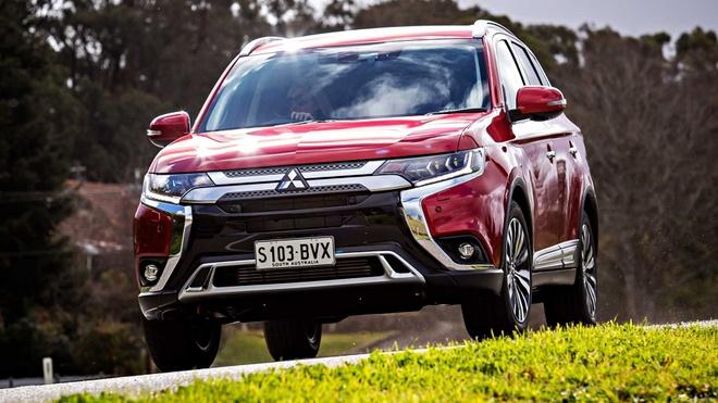 Mitsubishi Outlander 2019: Thay doi nho tao nen khac biet lon hinh anh 7