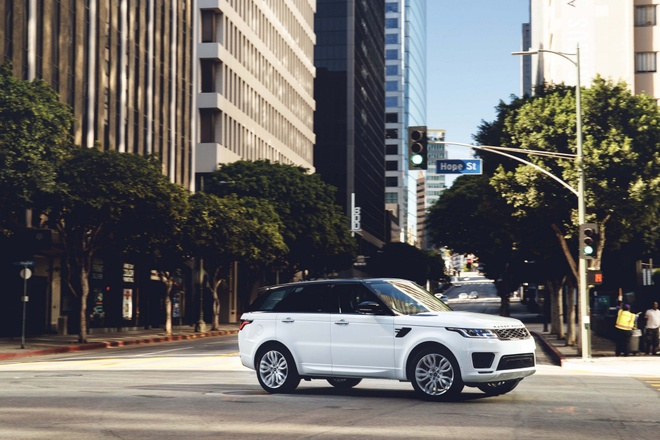 Range Rover Sport 2019 co them ban dong co lai hinh anh 1