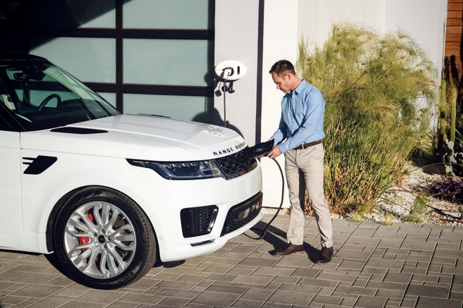 Range Rover Sport 2019 co them ban dong co lai hinh anh 2