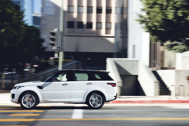 Range Rover Sport 2019 co them ban dong co lai hinh anh 3