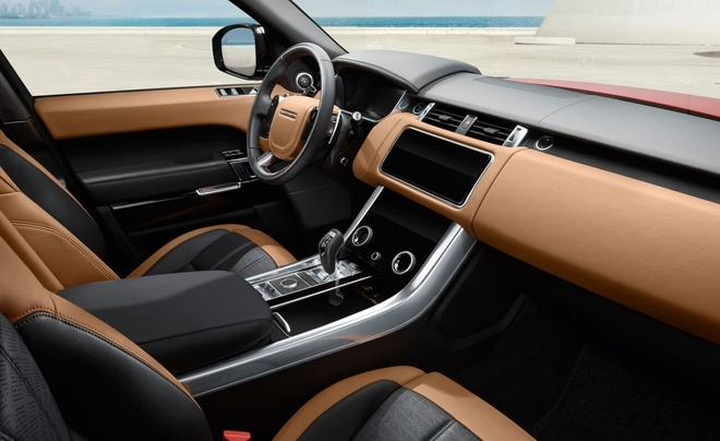 Range Rover Sport 2019 co them ban dong co lai hinh anh 6