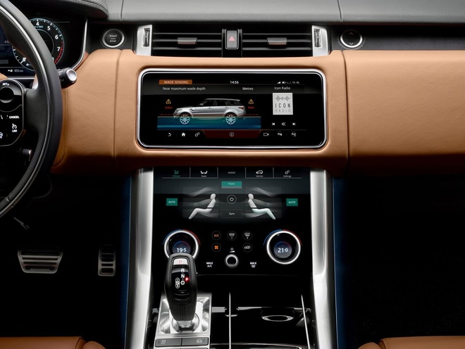Range Rover Sport 2019 co them ban dong co lai hinh anh 7