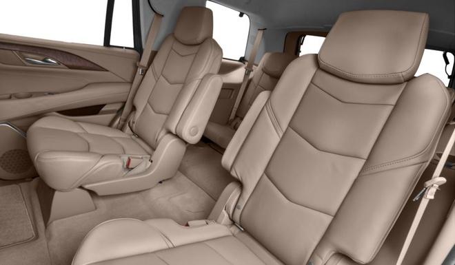 SUV co bap Cadillac Escalade 2020 se co ba phien ban dong co hinh anh 5