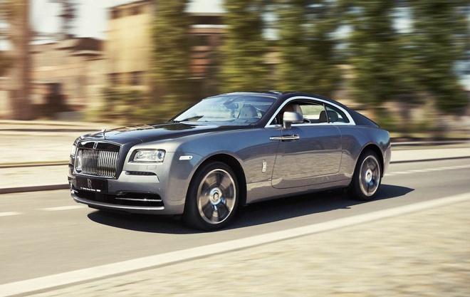 Lai xe cau tha, tai xe Rolls-Royce lien tiep gay tai nan hinh anh 3