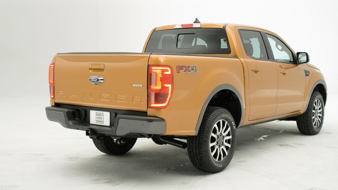 Ford bat dau ban Ranger 2019, gia khoi diem hon 25.000 USD hinh anh 3