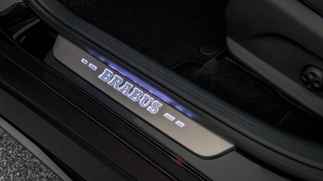Ban do Mercedes-AMG GLC 63 manh gan 600 ma luc anh 5
