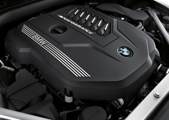 BMW Z4 M40i 2019 he lo hinh anh noi that hinh anh 6