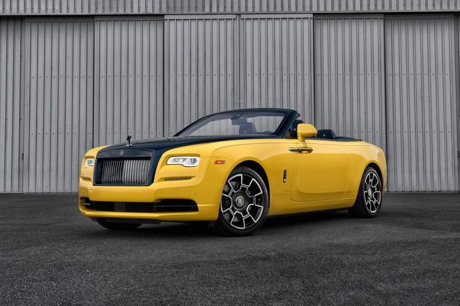 Sep Google chi hang trieu USD sam Rolls-Royce mau doc hinh anh