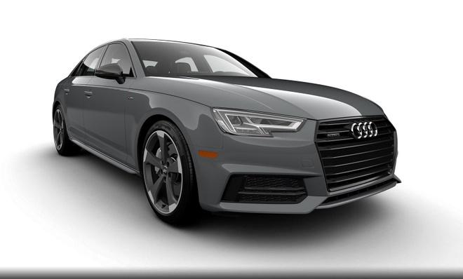 Audi ra phien ban the thao gioi han 40 chiec, gia khoi diem 43.700 USD hinh anh