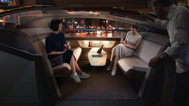 Concept 'phi co mat dat' cua Volvo hinh anh 6