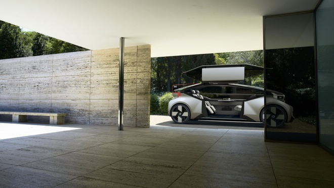 Concept 'phi co mat dat' cua Volvo hinh anh 1