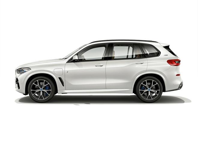 BMW X5 2019 co ban hybrid manh hon, ngon 2,1 lit/100 km hinh anh 1