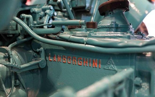 May keo Lamborghini rao ban 19.500 USD hinh anh 5