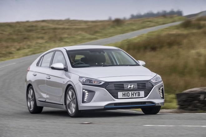 Hyundai, Kia sap dung pin mat troi de sac cho xe hinh anh