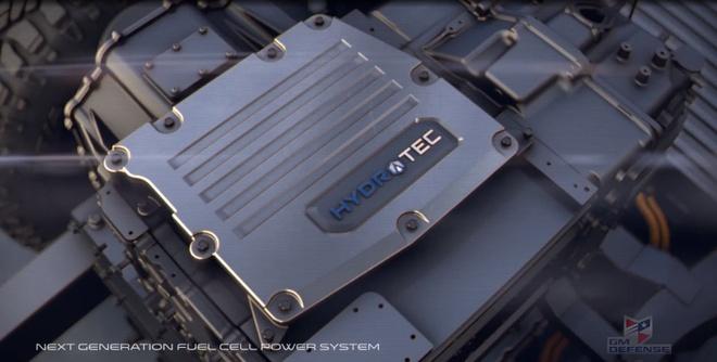 Khung long off-road Chevrolet Silverado ZH2 xuat hien hinh anh 4