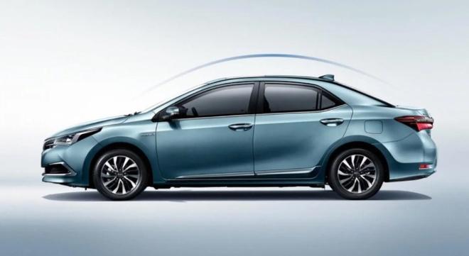 Toyota sap ra mat Corolla 2020 hoan toan moi hinh anh