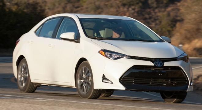 Toyota sap ra mat Corolla 2020 hoan toan moi hinh anh 6