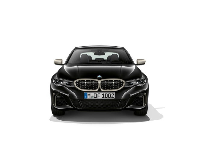 BMW M340i moi cho dan me xe hieu suat cao hinh anh