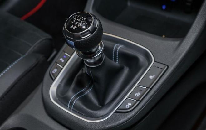 Hatchback the thao Hyundai i30 N moi xuat hien tai Malaysia hinh anh 5
