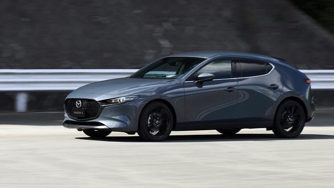 Lo hinh anh chinh thuc dau tien Mazda3 2019 hinh anh 2