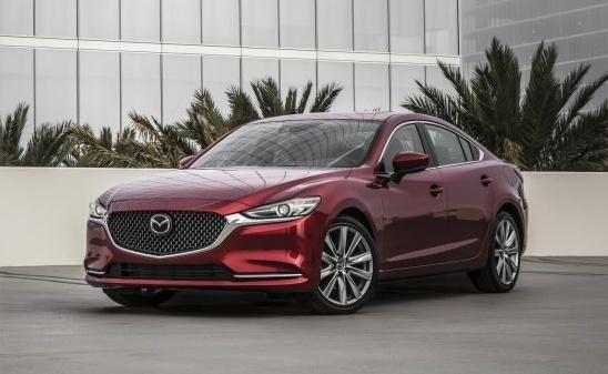 Xe dien dau tien cua Mazda ra mat nam 2020 hinh anh 1