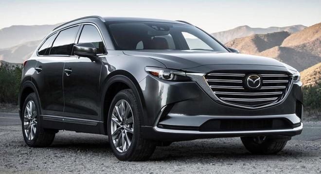 Xe dien dau tien cua Mazda ra mat nam 2020 hinh anh