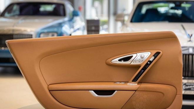 150.000 USD chi mua duoc vai mon noi that Bugatti Veyron hinh anh 6