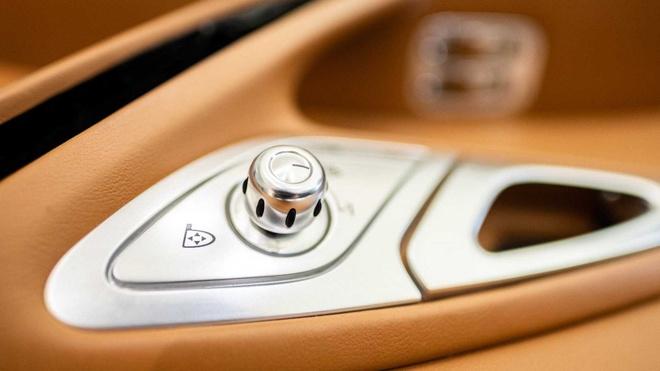 150.000 USD chi mua duoc vai mon noi that Bugatti Veyron hinh anh 5