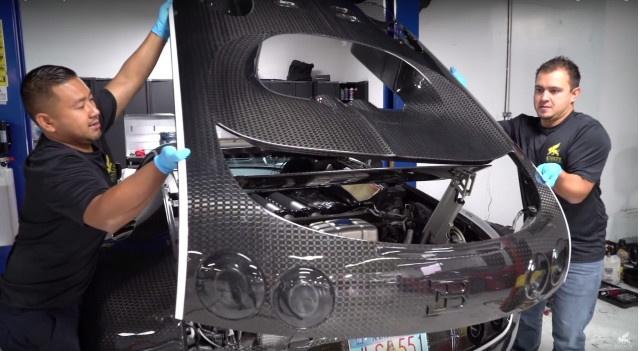 Gia thay binh nhieu lieu Bugatti Veyron mua duoc Audi S3 hinh anh 3
