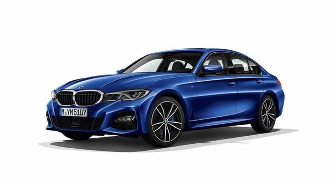 BMW khoe 3 Series moi dieu khien bang cu chi hinh anh 6