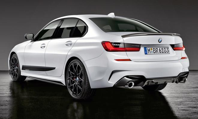 BMW khoe 3 Series moi dieu khien bang cu chi hinh anh 5