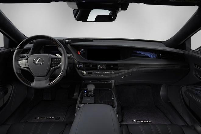 Toyota ra mat xe tu lai sieu cap tai CES 2019 hinh anh 3